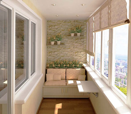 остеклить балкон, Застеклить балкон, в 5 этажном доме, в Домодедово, недорого, цена